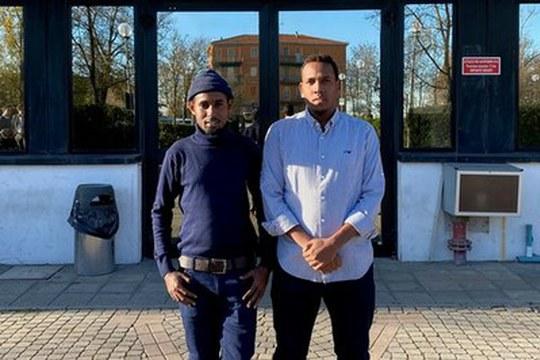 Dalla Somalia in Unibo grazie alle borse di studio AICS
