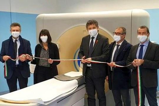 Un nuovo polo chirurgico e una nuova TAC al Dipartimento di Scienze mediche veterinarie